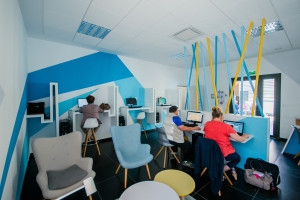 espace co working centre france